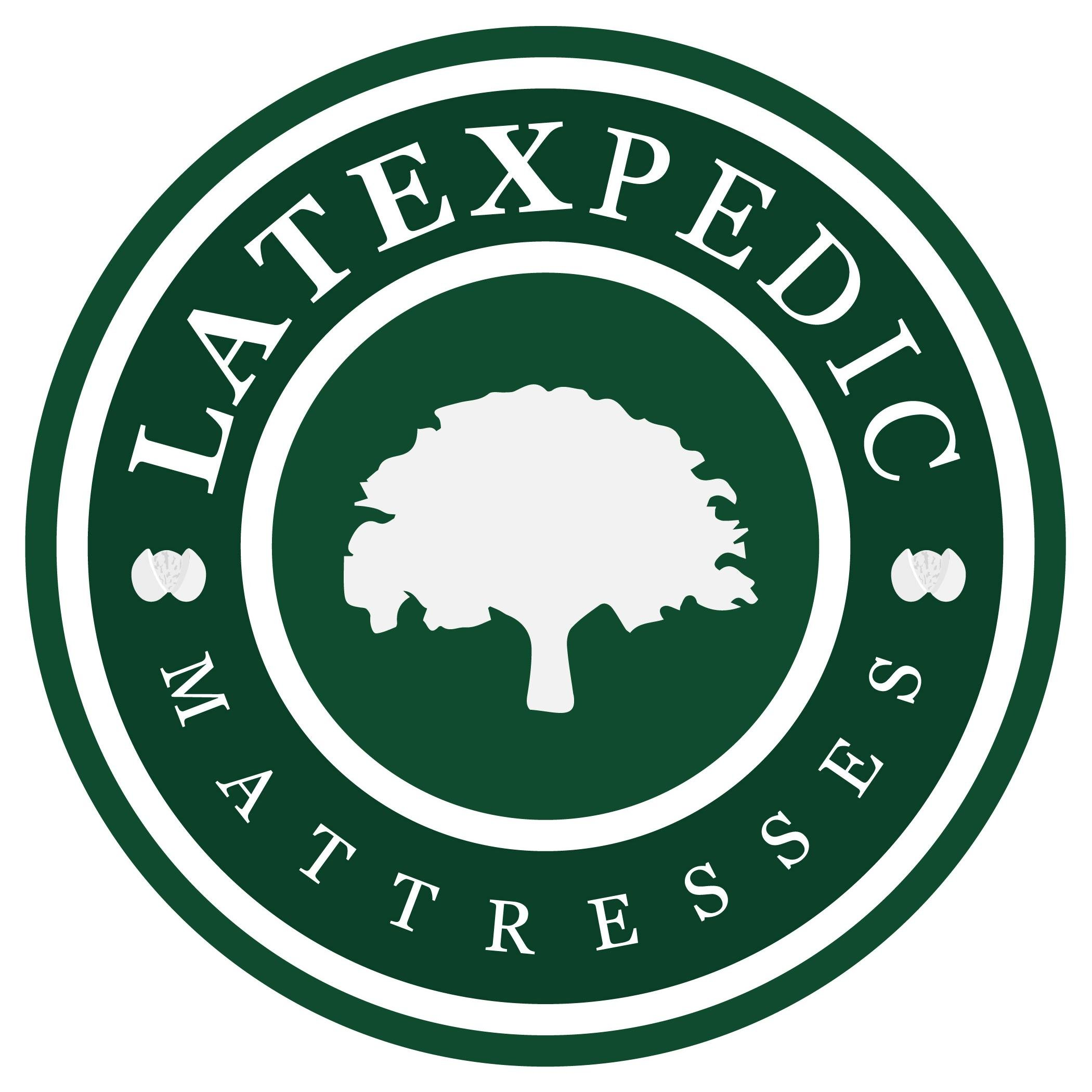 Latexpedic Latex Talalay Natural Organic Mattress in Phoenix