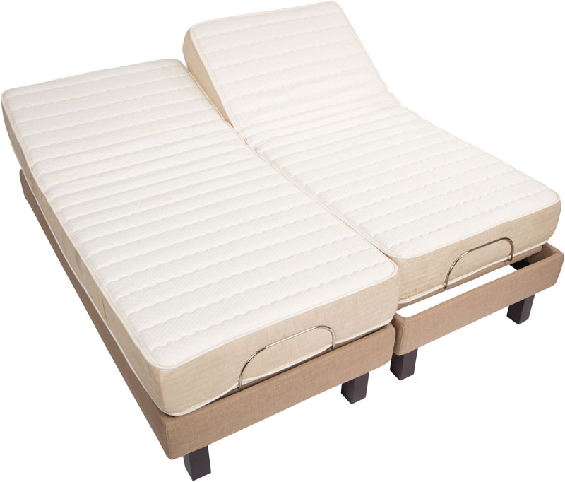 el cajon no toxins, chemical free, no polyurethane, no synthetics, no fire-retardants mattresses