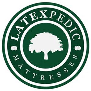 latex-pedic all natural beds organic latex mattresses