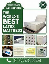 the ultimate factory direct manufacturer of latex foam mattresses