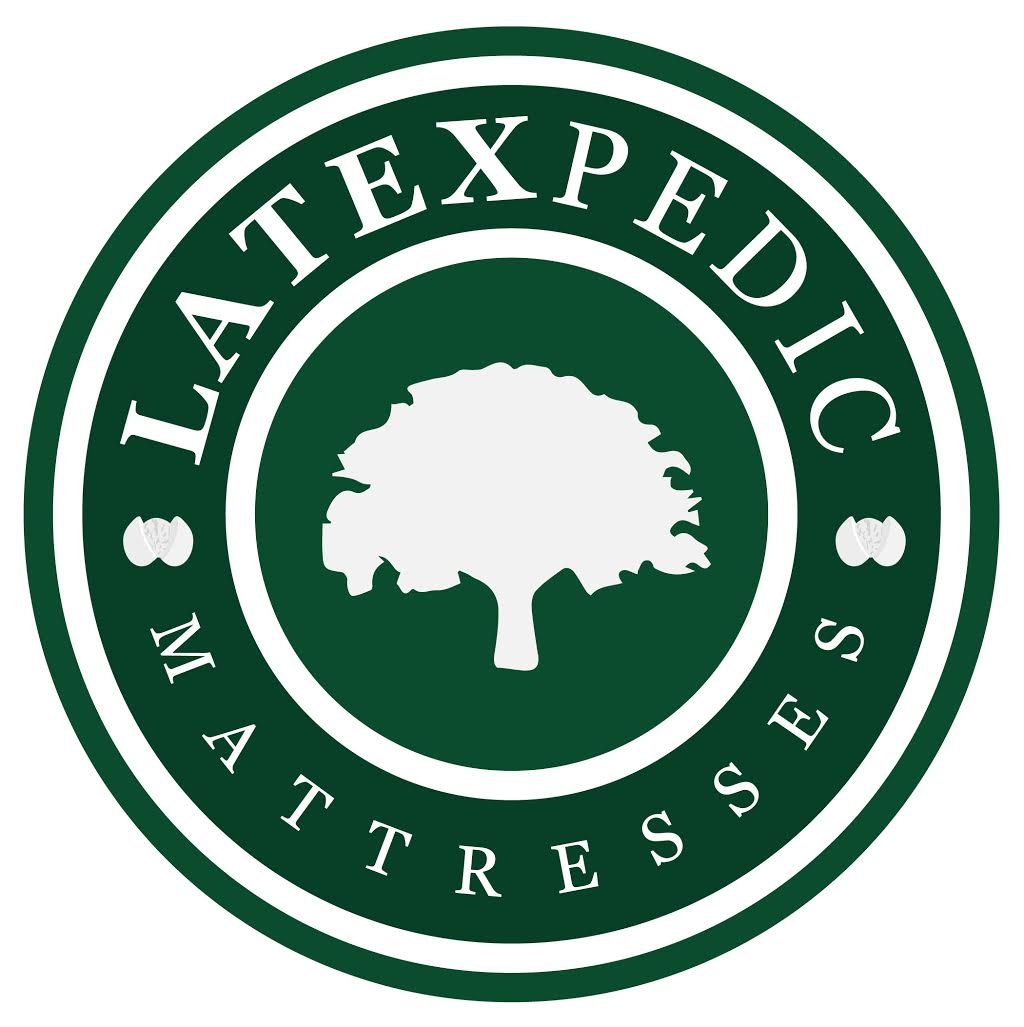 Latexpedic Pasadena Natural Mattress