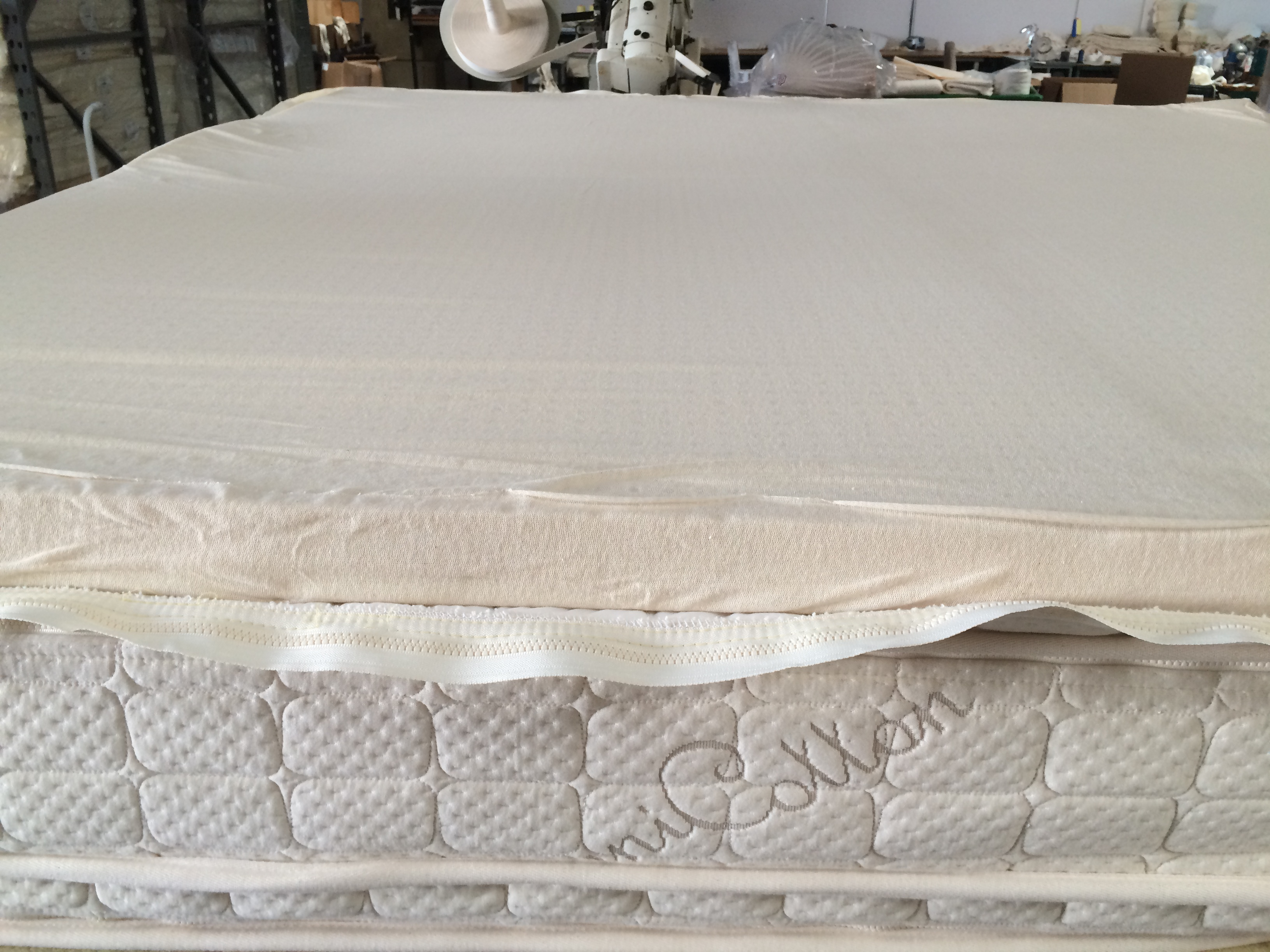 Pasadena natural and organic mattress